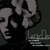 Lady Day: The Complete Billie Holiday on Columbia (1933-1944) (disc 4)