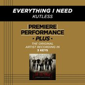 Everything I Need (Premiere Performance Plus Track)