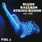 Blue Ballads strings bands (1927 - 1938) Vol 1