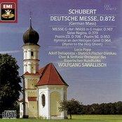 Schubert: Sacred Choral Works
