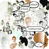 album Kitsuné Maison Compilation 7 by 80KIDZ