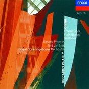 Formazioni; Folk songs;  Sinfonia