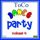 Toco dance party - vol. 4