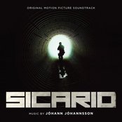 Sicario (Original Motion Picture Soundtrack)