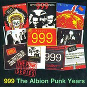 The Albion Punk Years