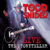 Todd Snider Live-The Storyteller