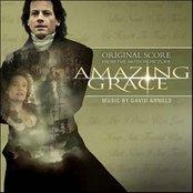 Amazing Grace Original Score