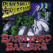 Punkabilly Invasion