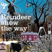 Reindeer Show the Way