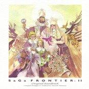 Saga Frontier II Original Soundtrack (disc 1)