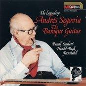 The Segovia Collection, Volume 4: The Baroque Guitar