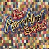The Harry Allen Quartet