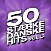 50 Stærke Danske Hits (Vol. 5)