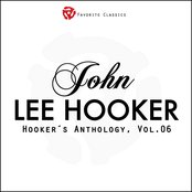 Hooker´s Anthology, Vol.6 (Rare Recordings)