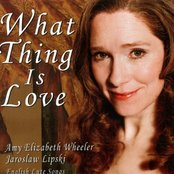 What Thing Is Love