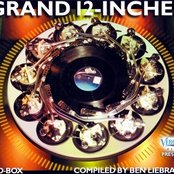 Grand 12-Inches (disc 1)