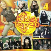 Kids Top 20, Volume 4