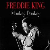 Freddie King: Monkey Donkey