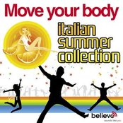 Move Your Body: Italian Summer Collection