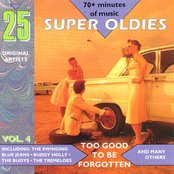 25 Super Oldies, Volume 4