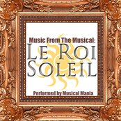 Music From The Musical: Le Roi Soleil