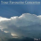 Your Favourite Concertos (Disc I)