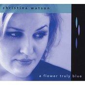 A Flower Truly Blue