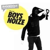 Bugged Out! Presents Suck My Deck: Boys Noize