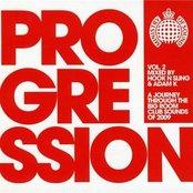 Ministry Of Sound Presents Progression Vol. 2