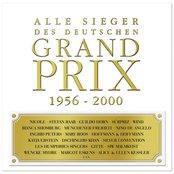 Alle Sieger des Deutschen Grand Prix 1956 - 2000
