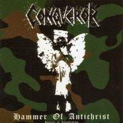Hammer Of Antichrist