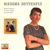 Vintage Classical No. 5 Madame Butterfly