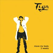 Move My Body & 3 Weeks Remixes