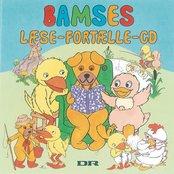 Bamses Læse-Fortælle-CD