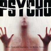 Psycho-Music From and Inspired by the Motion Picture