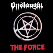 album The Force by Onslaught