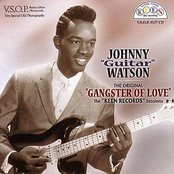 """The Original """"Gangster of Love"""" - The """"Keen Records"""" Sessions"""