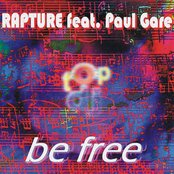 Be Free (feat. Paul Gare)