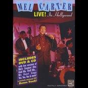 Mel Carter Live! In Hollywood