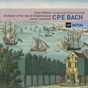 C. P. E. Bach - Symphonies & Cello Concertos