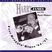 Feet Draggin' Blues '44 -'47