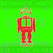 Mechanical Hands Electric Heart