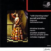 """With Charming Notes"" - Purcell & Blow: Songs and Instrumental Music"