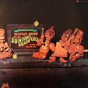 Presents Badfoot Brown & The Bunions Bradford Funeral Marching Band