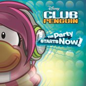 Club Penguin: The Party Starts Now!