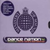 Ministry of Sound: Dance Nation 4 (disc 1) (Mixed by Pete Tong)