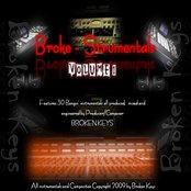 Broke-Strumentals Volume 1