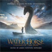 The Water Horse: Legend of the Deep (Original Motion Picture Soundtrack) [iTunes Version]
