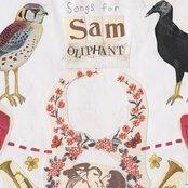 Songs For Sam Oliphant
