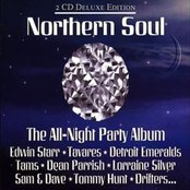 Northern Soul: The All-Night Party Album
